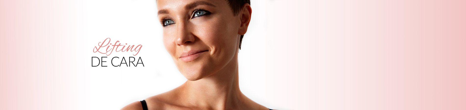 Lifting Facial Estiramiento Facial