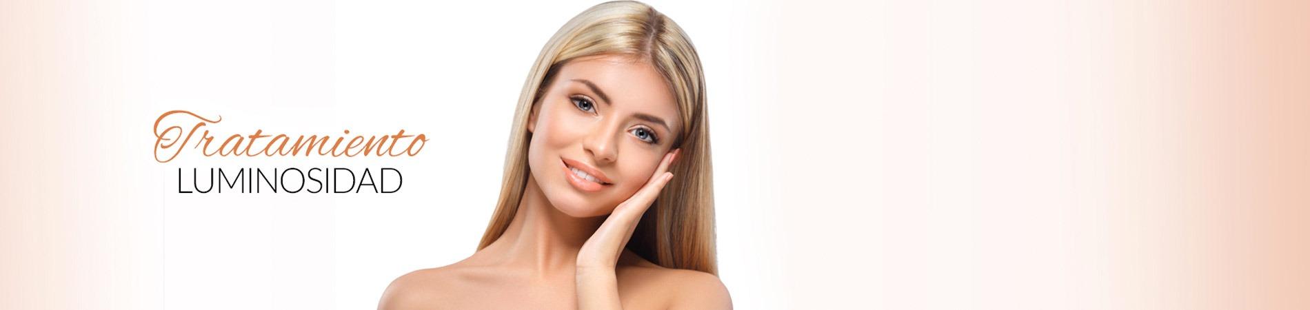 Tratamiento Luminosidad Facial RLR