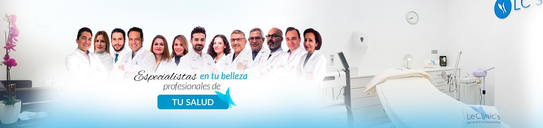 Doctores de LC's