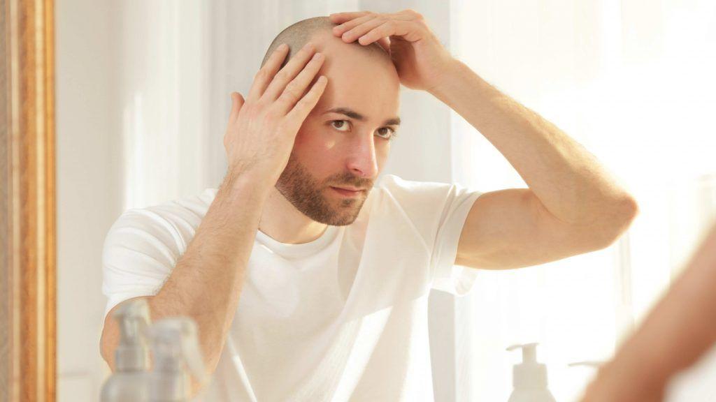 Tratamiento contra la alopecia