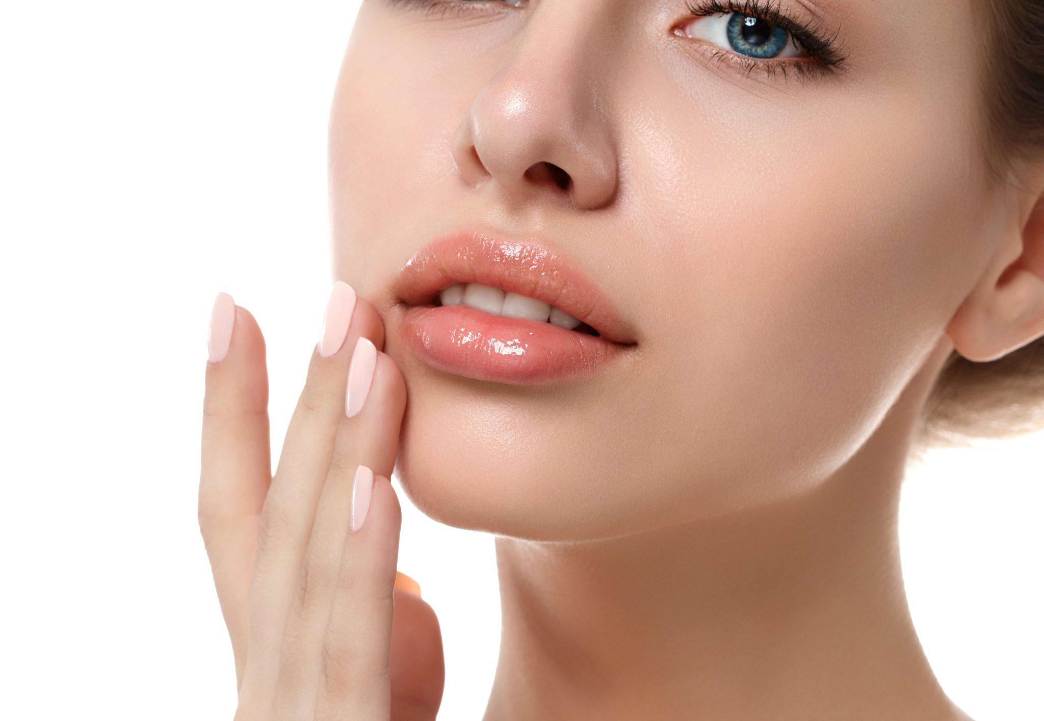 Queiloplastia labios