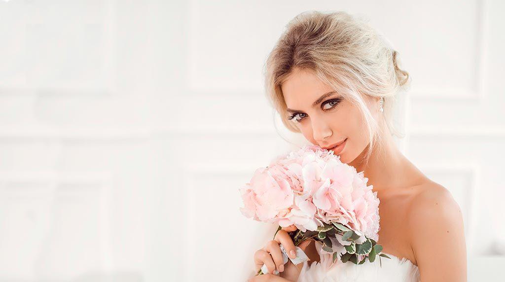 Los tratamientos estéticos para lucir espéctacular el día de tu boda