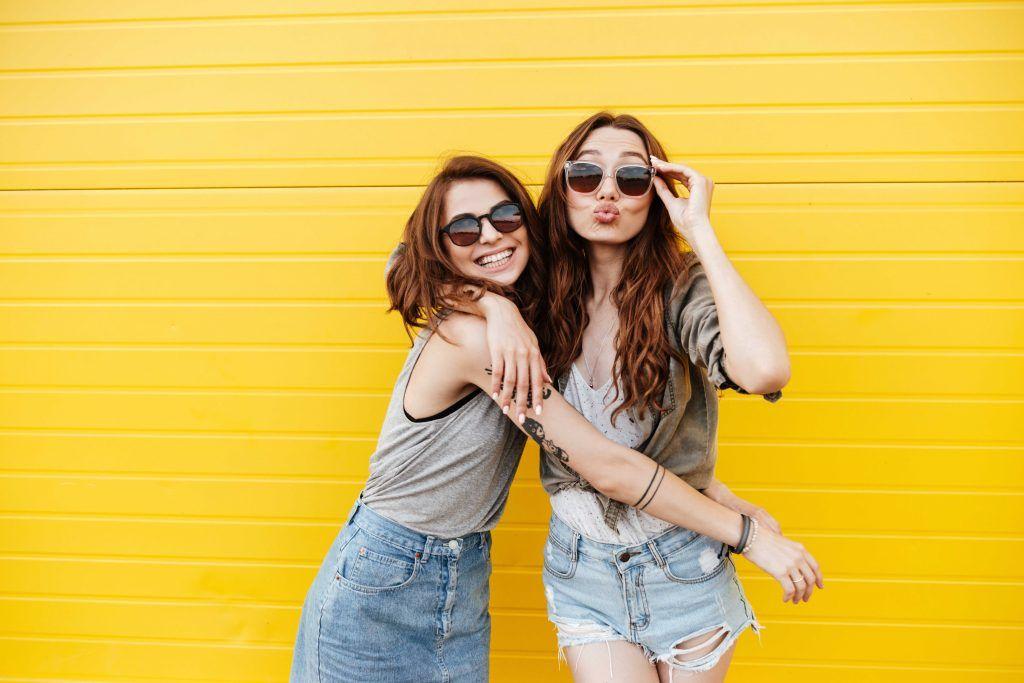 Tratamientos para hacerte con tu amiga