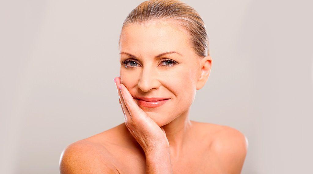 Elimina las arrugas más profundas con estos dos tratamientos